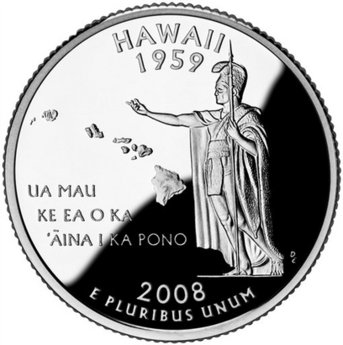 Hawaiiquarter