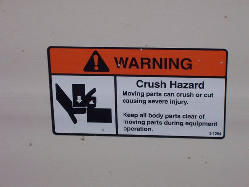 CrushSafety
