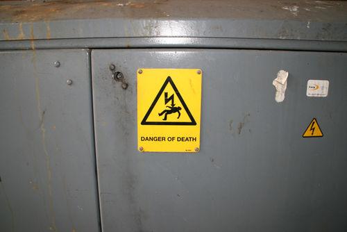 DangerofDeathSafety