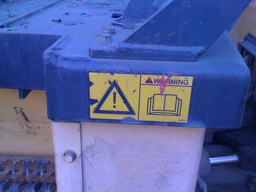 Dangerousbooksafety