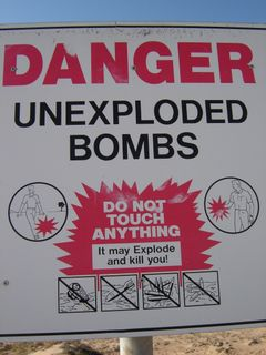 Bombsafety(ros)