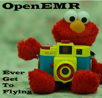 OpenEMRalbumcover