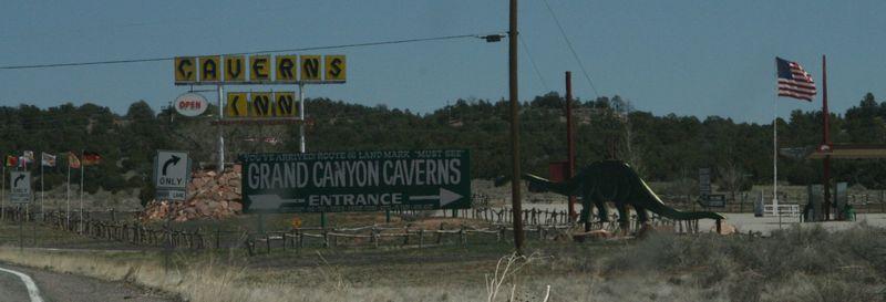 Cavernsinn