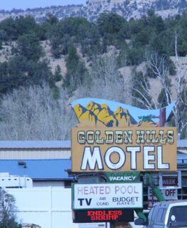 Goldenhillsmotel