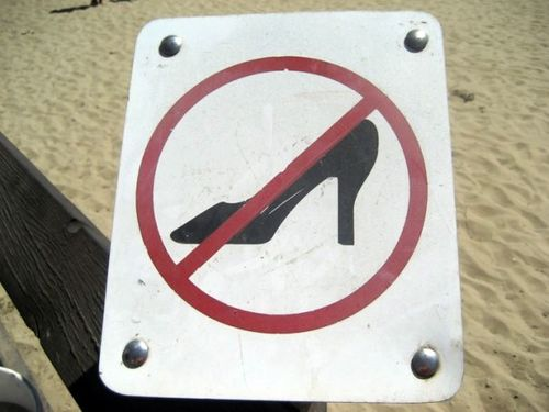 Highheelsafety(Shannon)