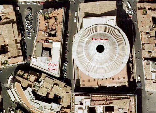RomePaper
