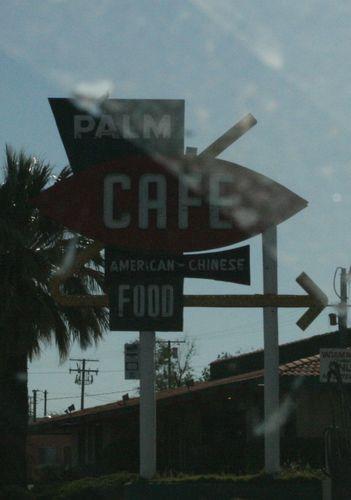 Palmcafe