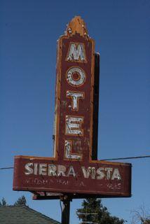 Sierrahotel
