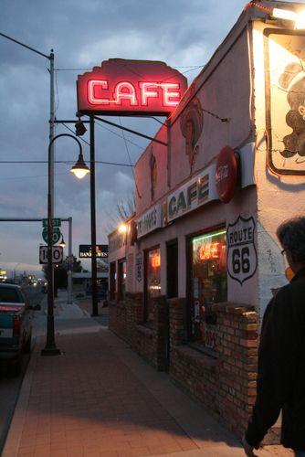 Cafeholbrook