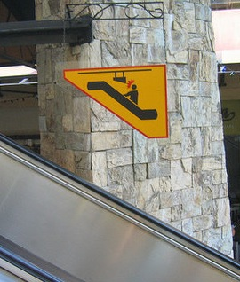 Escalator(PhillippinesAlanS)