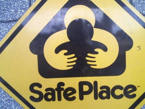 Tales from Astoria: Feeling safe