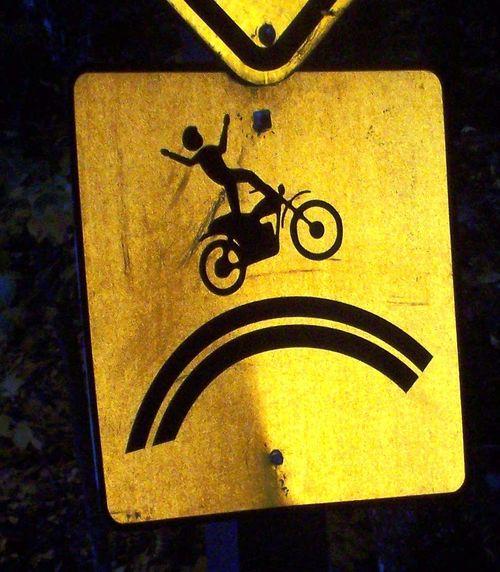 Rainbowmotorcycletoheaven(MeganBrianJ)