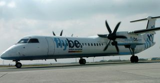 Flybe_newquay_plane