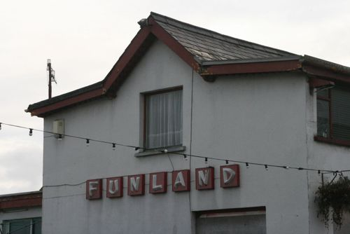 Carnloughfunland