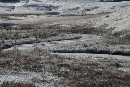 Coldlandscape