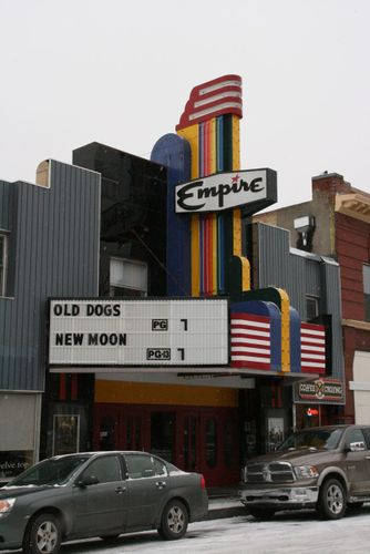 Empiretheater