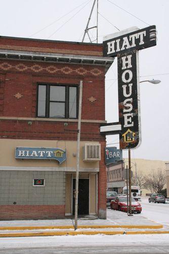 Hiatthouse