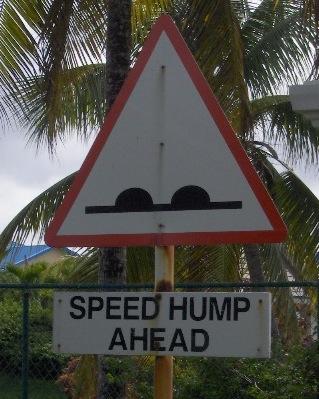 SpeedhumpsSt.Lucia(mattp)