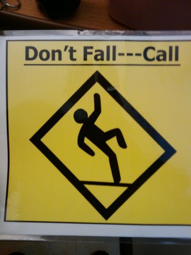 Don'tfallcall(richardS)