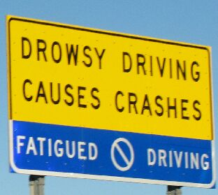 Drowsydriving(MargoO)