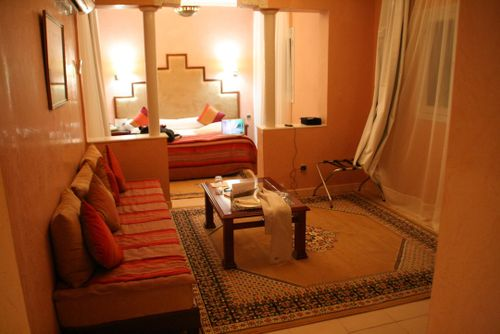 BedroomMorocco