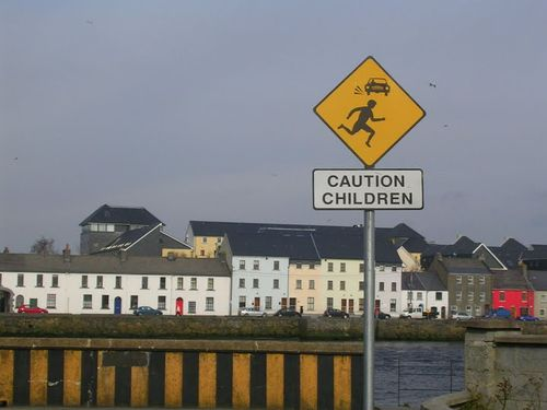 Carskids(ErinT)Ireland