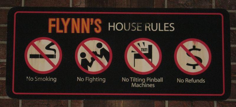 TronFlynn's(LynnR)