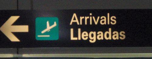 Airplanearrival(SarahG)