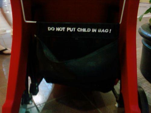 Childinbag(DougC)