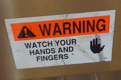 Handsandfingers