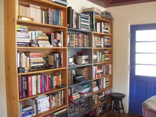 Cleanbookshelves