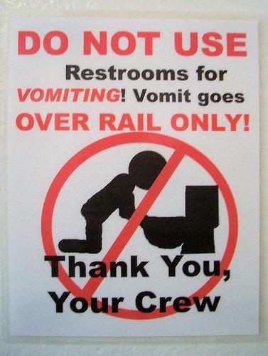 Vomitsafety(MikeMcB)