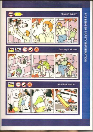 Airplane Safety(ZacharyT)