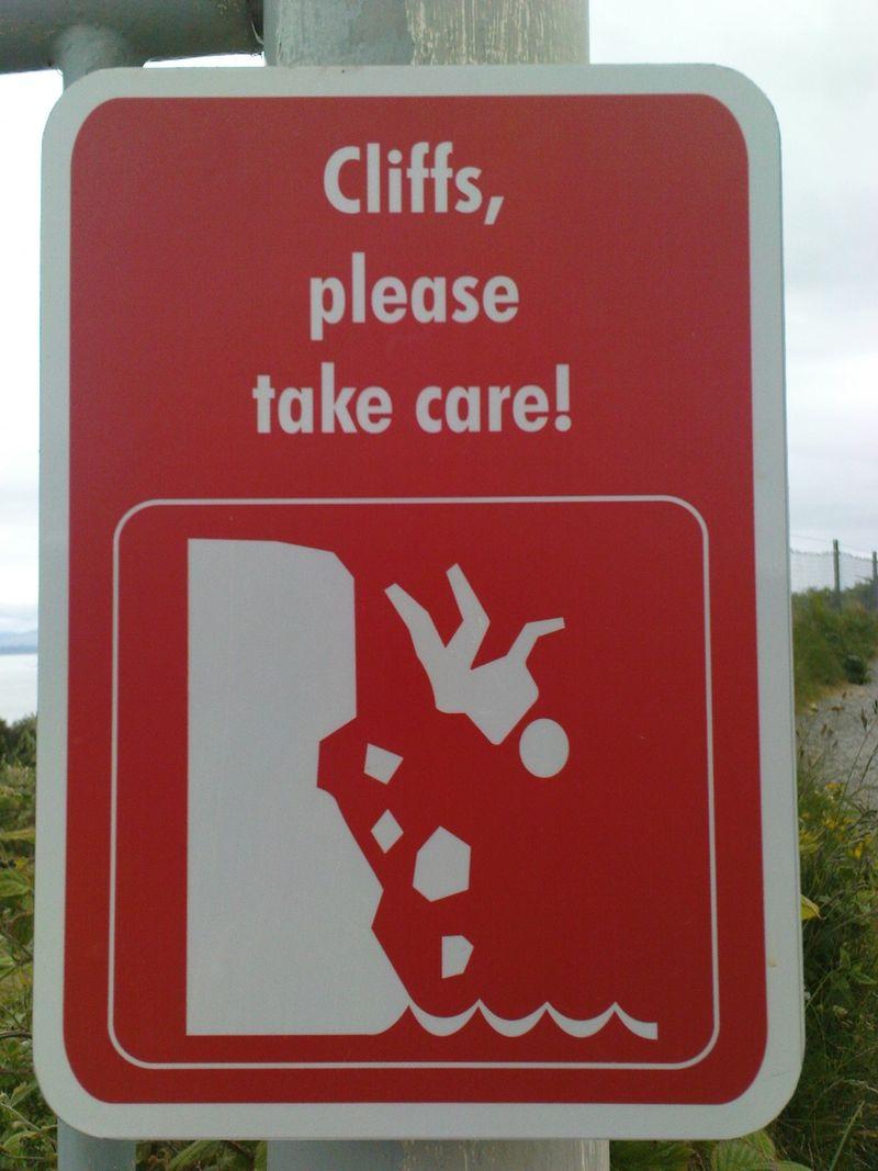 CliffsSafety(DuncanK)