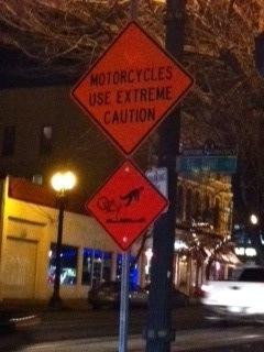 Bikersarescrewed(JoshandKatieE)