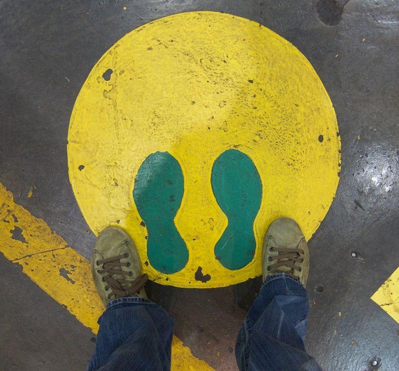 FootSteps(RonB)