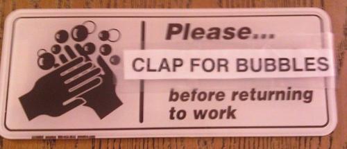 ClapForBubbles(MarkD)