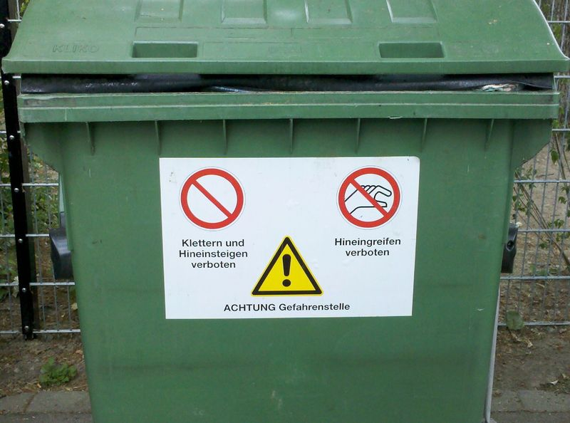 Germangarbage(SvenW)