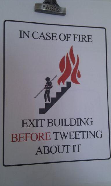 TweetFire(JB)
