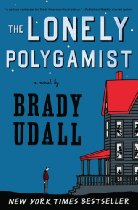 TheLonelyPolygamistCover - Amazon