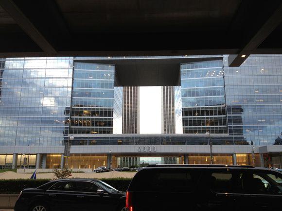 366/2012: Day 115 Century City