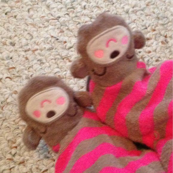 366/2011: Day 77 Monkey