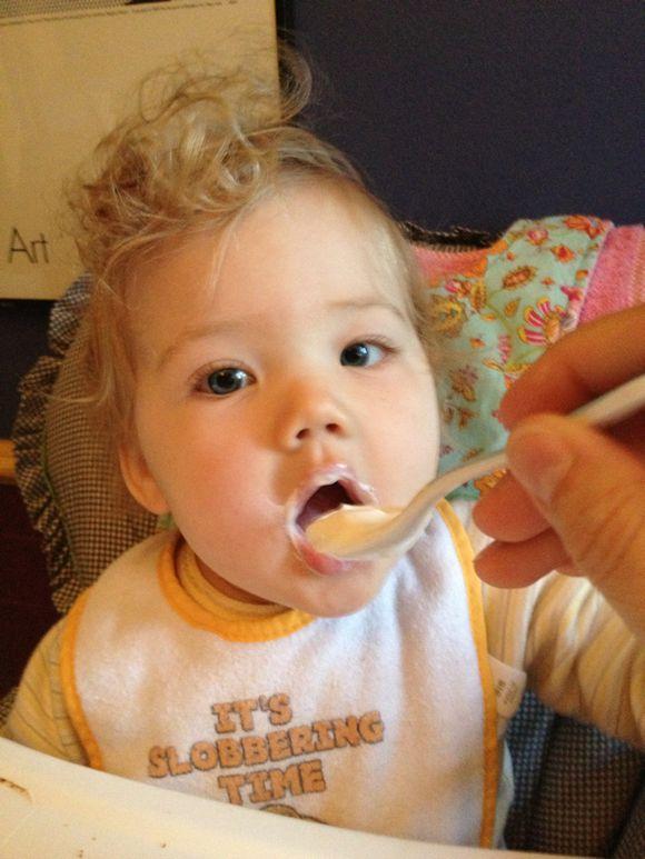 366/2012: Day 348 Yogurt