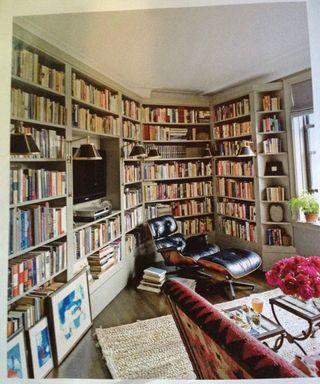 LibraryInspiration