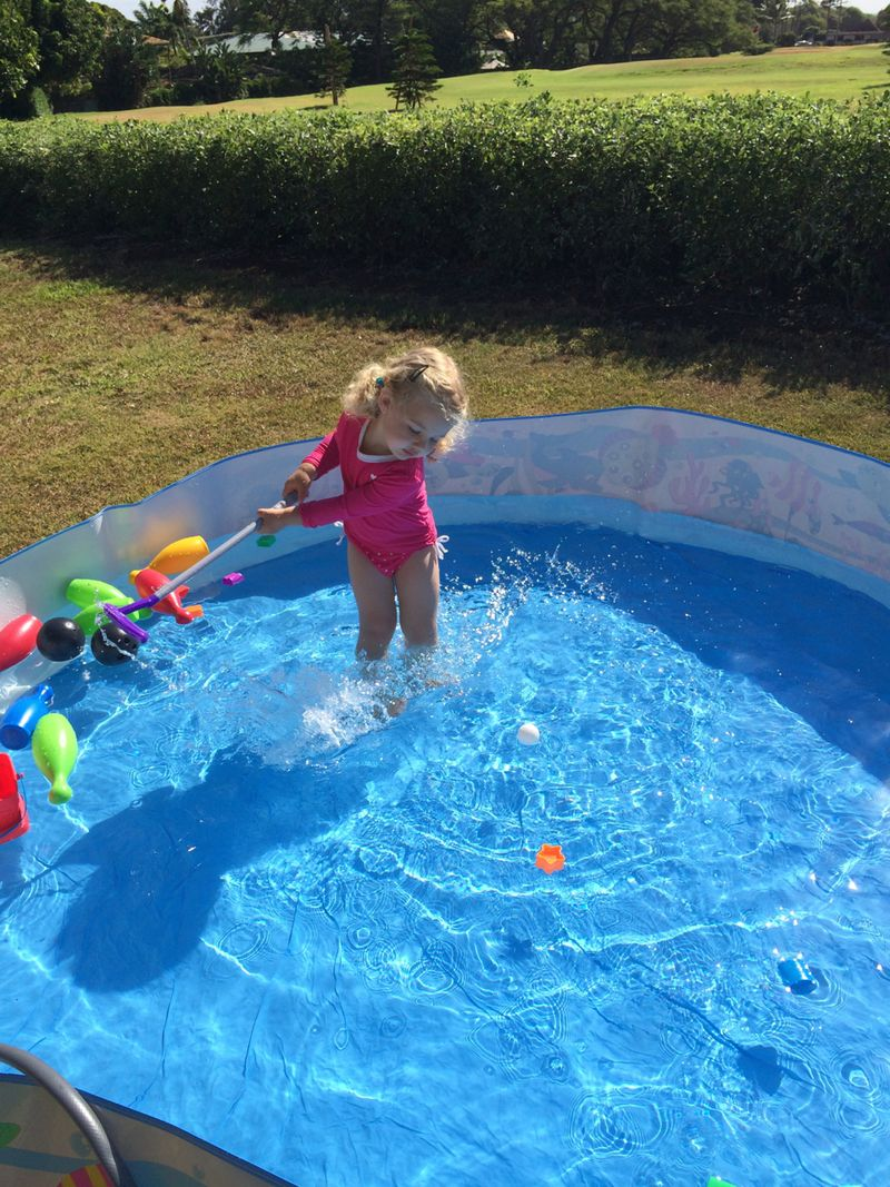 Waterbolfing