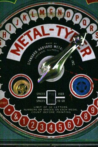 MetalTyper