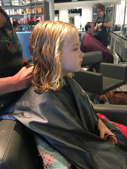 Haircut#3d