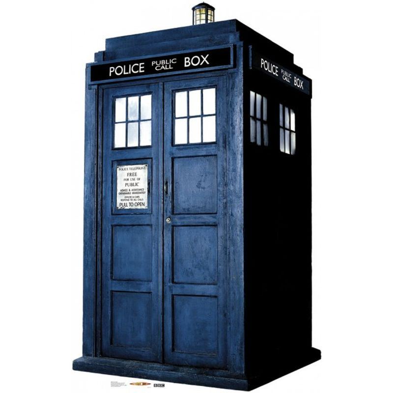 Originaltardis