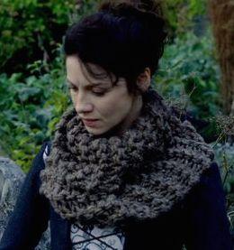 OutlanderScarf
