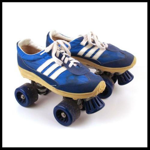 Sneakerskates